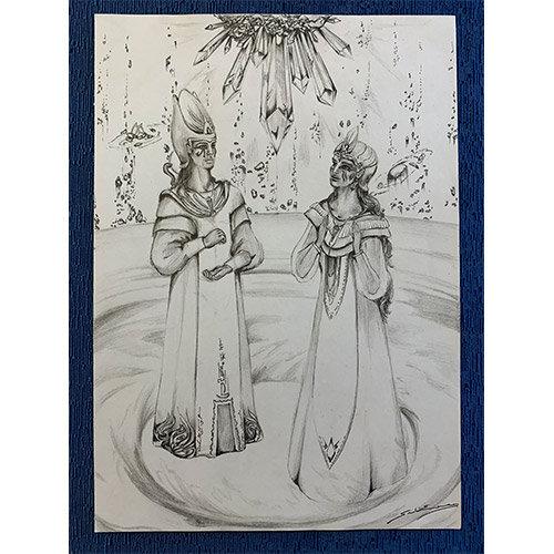 Mhetrion e Haeliom