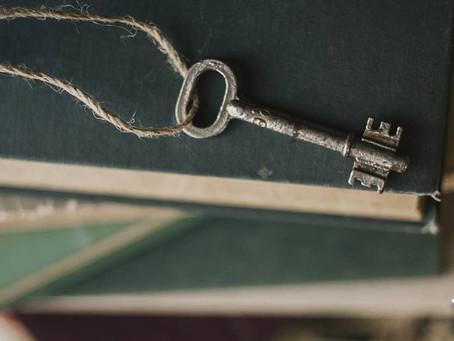 La chiave che apre tutte le porte