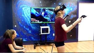 virtual reality utah
