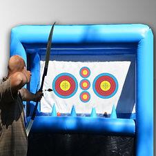 archery rental