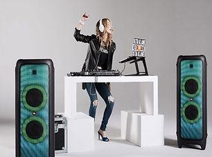 utah DJ
