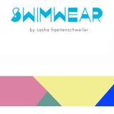 Sasha Swimwear Logodesign
