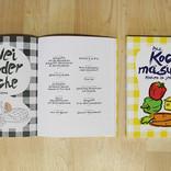 Kochbuch Kochmasutra für Hans hofmann MedienPartner