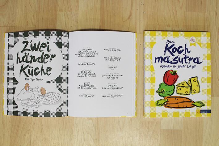 Kochbuch Hans Hofmann Medien