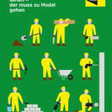 Inserat für Hodelbau AG