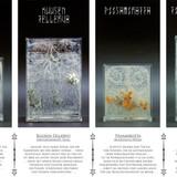 Naturelements Art Creatures Objekte Flyer
