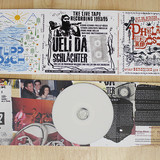 CD Ueli dä Schlächter Philipp Bösch