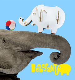 Bebefant Elefant