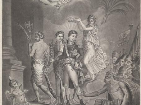 Diogène éteignant sa lanterne - Diógenes apagando sua lanterna