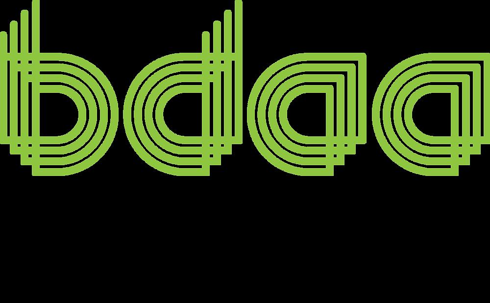 Buildling Designers Association of Australia logo
