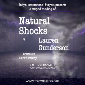 TIP Proudly Presents: Natural Shocks