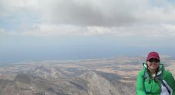 Mt. Zeus - Greece