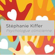 Logo Stéphanie Kiffer