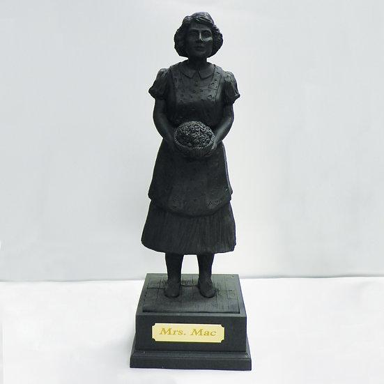 Mrs. Mac Dowell, large