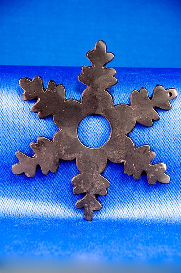 Ornament, Snowflake