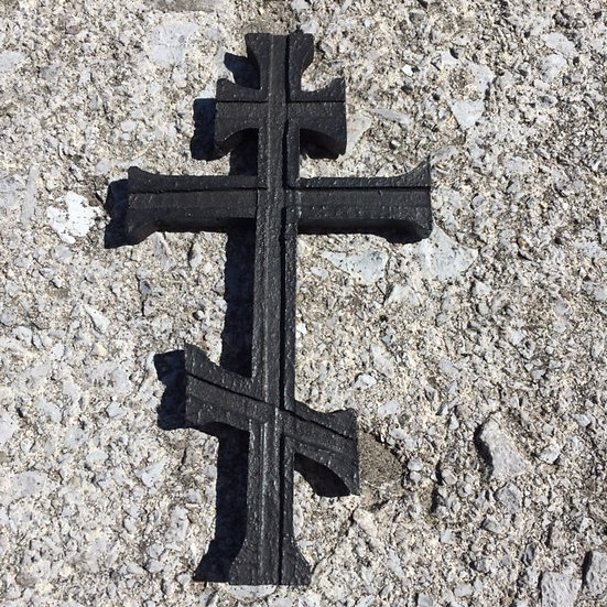 Cross, Orthodox
