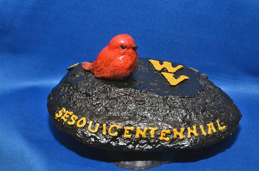 Sesouicentennial with Cardinal