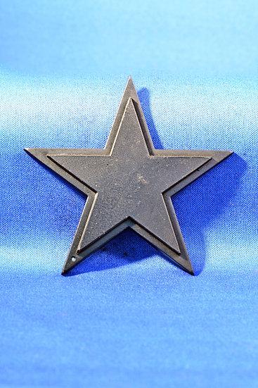 Ornament, Star