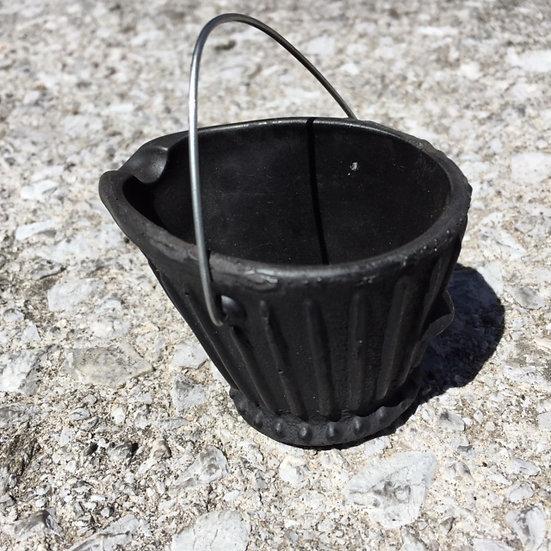 Coal Bucket, without coal