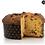 Thumbnail: Tommaso Muzzi Panettone Orange Cream & Chocolate Chip (Hand Wrapped)