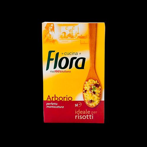Flora Arborio Rice
