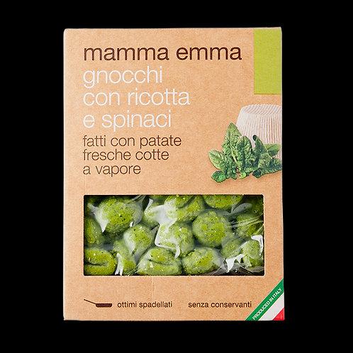 Mamma Emma Fresh Ricotta & Spinach Gnocchi