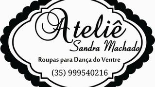Sandra Machado Ateliê