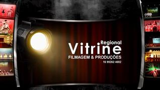 Vitrine Filmagem