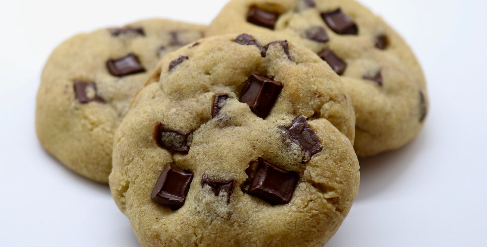 Brown Butter Chocolate Chip (Delivery Only)