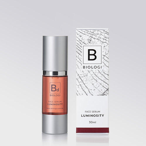 Bd – Luminosity Face Serum