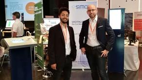 Simova GmbH bei der ersten DynaFair in Herne