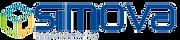 Footer Logo Simova GmbH