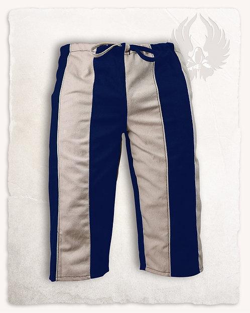 Pantalon JACK Bleu & Blanc