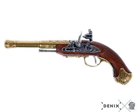 Pistolet JOHN SILVER