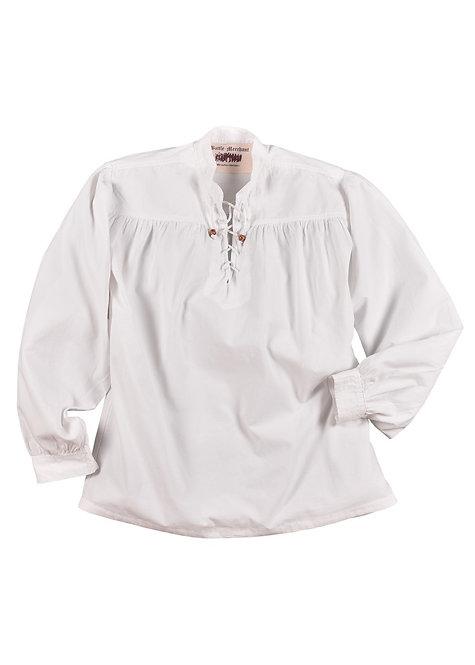 Chemise LUDWIG - Blanc