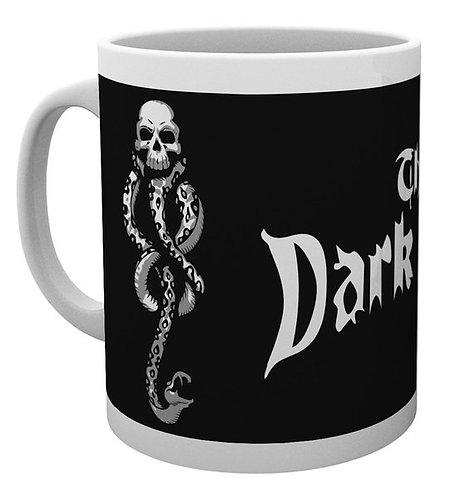 Mug Harry Potter THE DARK MARK