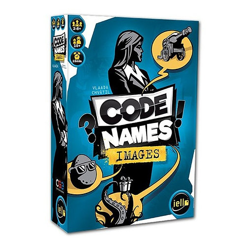 CODE NAMES : Images