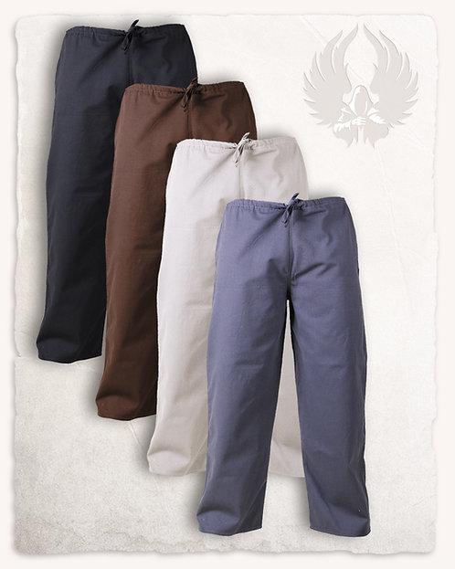 Pantalon KASIMIR Crème