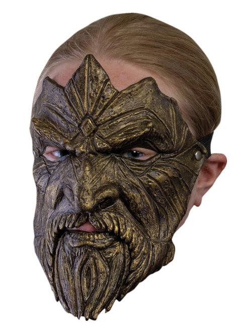 Masque Le BARBU