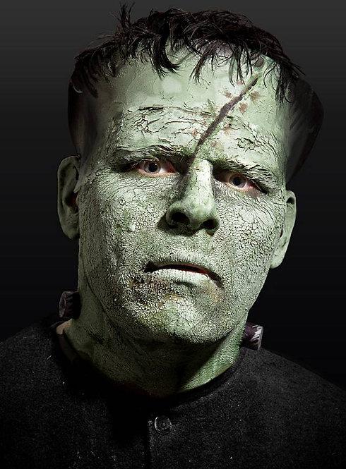 Crême SFX Scary Skin Vert