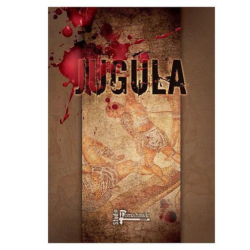 JUGULA : Le Livre de Règles