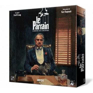 LE PARRAIN L'Empire des Corleone