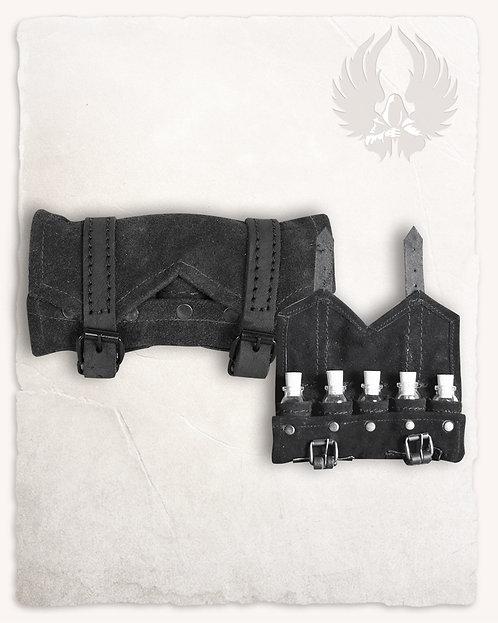 Porte Potions (5) FRIEDHELM Noir