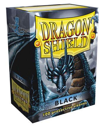Dragon Shield BLACK CLASSIC