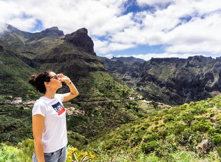Tenerife - Přírodní ráj
