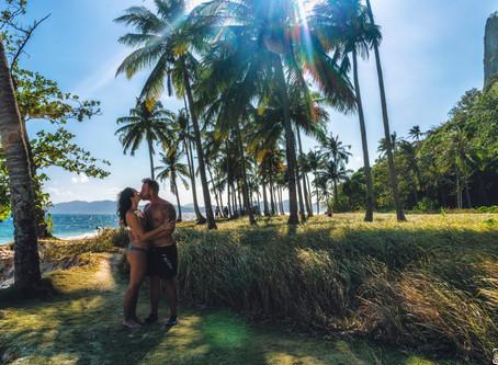 Filipíny aneb 3 týdny dobrodružství po rozmanitých ostrovech.