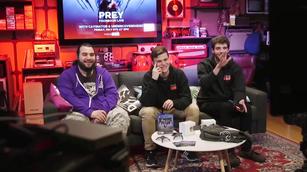 Bethesda Sponsored Prey Livestream