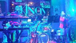 Live at Kings - Fresh Play