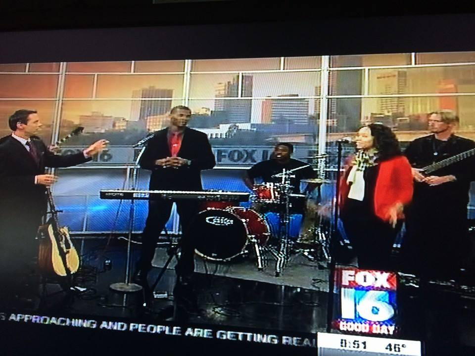 Fresh Play on FOX16 News!