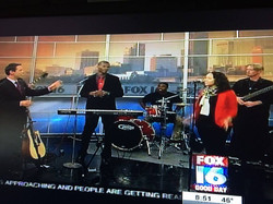 Fresh Play on FOX16 News!